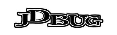 JD Bug Logo