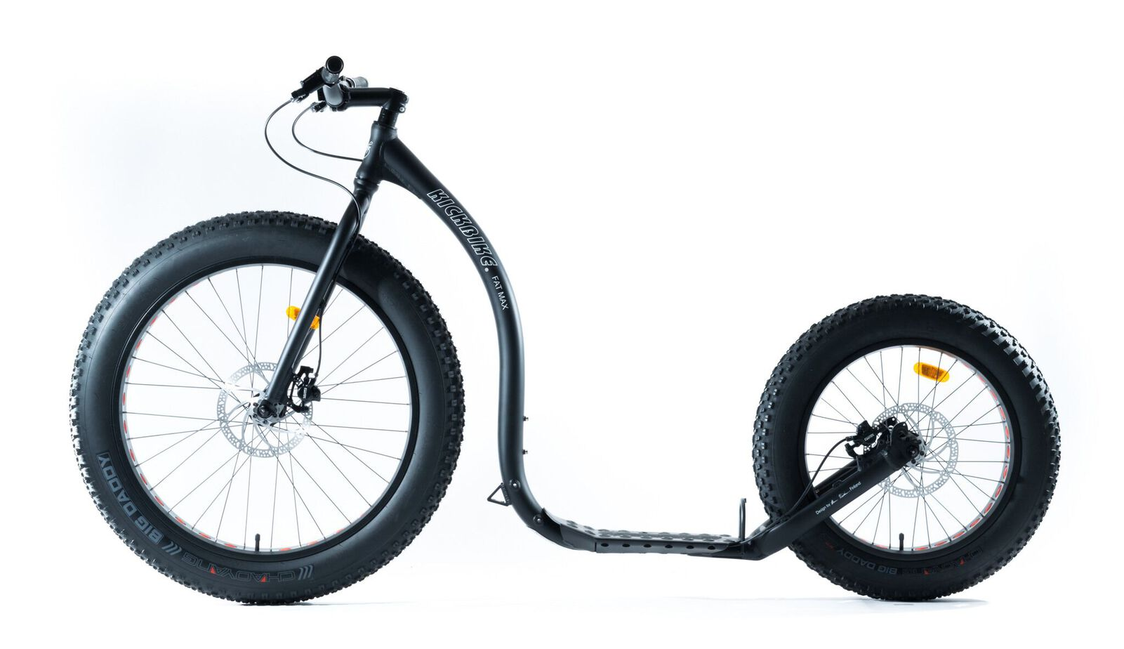 kickbike fatmax g nstig online kaufen tretroller. Black Bedroom Furniture Sets. Home Design Ideas