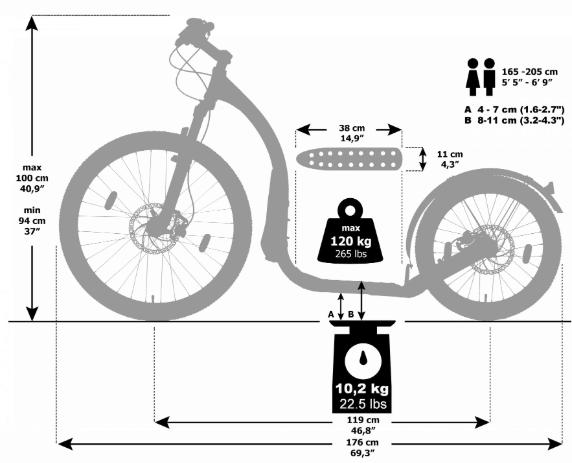 Maße-kickbike-cross-fix