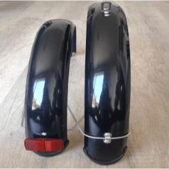 Schutzblech Set Gravity Scooter 26-20 Zoll