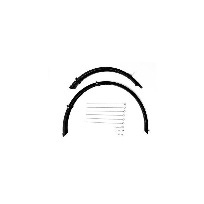 schutzbleche yedoo dragstr 20 20 g nstig online kaufen. Black Bedroom Furniture Sets. Home Design Ideas