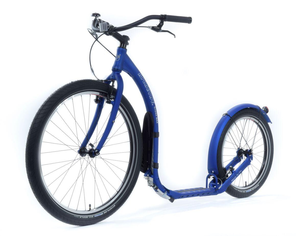 kickbike cruiser max g nstig online kaufen tretroller. Black Bedroom Furniture Sets. Home Design Ideas