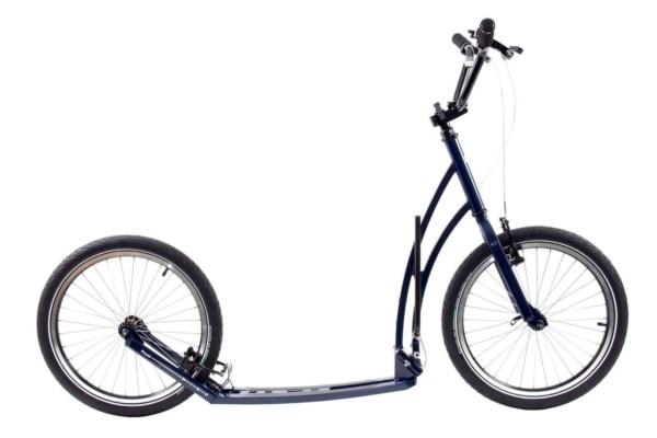Tretroller-Mibo-Royal-dark blue-dunkelblau